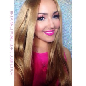Barbie Halloween tutorial coming soon! Subscribe to my YouTube: TheBeautyBox1211
