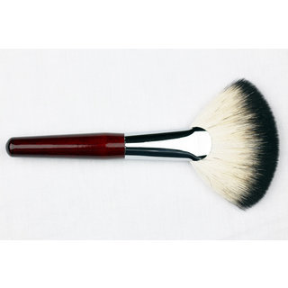 Crown Brush IB120 - Jumbo Kabuki Fan