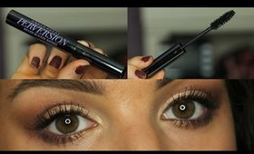 Urban Decay Perversion Mascara First Impressions Review ♥