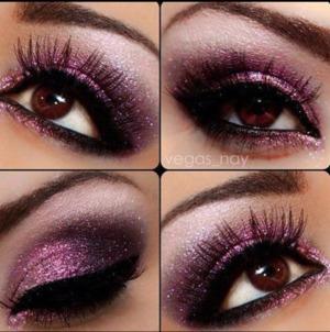 Purple always rules <3