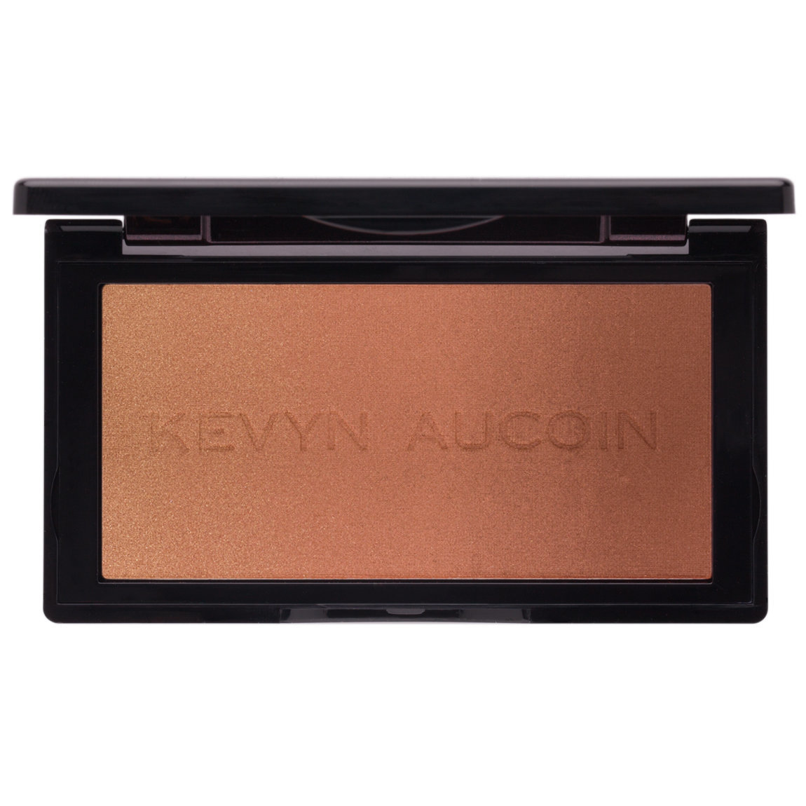 Kevyn Aucoin The Neo-Bronzer Sundown Deep product smear.