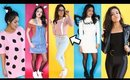 10 FAST DIY HALLOWEEN COSTUMES! | Bethany Mota