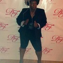 Dean of Fashion-Fashion Show, Memphis