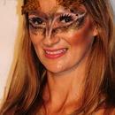 Actress Crystal Stranger