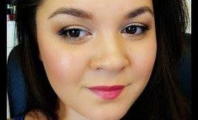 GRWM - Beauty School ELF Makeup