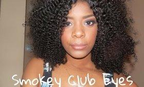 Smokey Club Eyes