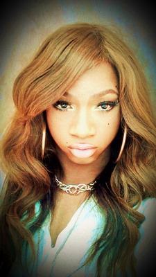 Sasha Mariah M.