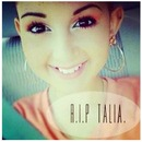 Talia Joy will be Missed