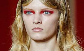 Miu Miu Hair, Paris Fashion Week S/S 2012