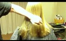 "Long Layered Haircut (Extra long Layers) ""Hair Tutorial"""