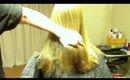 """Long Layered Haircut (Extra long Layers) """"Hair Tutorial"""""""
