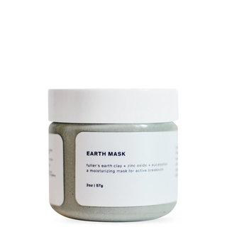 Earth Mask