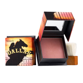Dallas Powder Blush