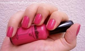 'Tini Beauty Nailtini - Grenadine