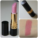 Review: Revlon Super Lustrous Lipstick in Primrose