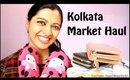 Kolkata New Market Haul _ SuperWowStyle Prachi