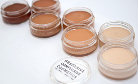 Obsessed: A Concealer That Covers it All