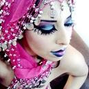 Arabian Princess Inspiration