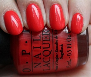 From the Euro Centrale Collection. See more swatches & my review here: http://www.swatchandlearn.com/opi-my-paprika-is-hotter-than-yours-swatches-review/
