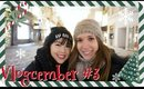 VLOGCEMBER #3 ✨ CHRISTMAS MARKET & LIGHTS IN VIENNA (+GIVEAWAY)   MissElectraheart