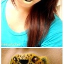 Cheetah Lips