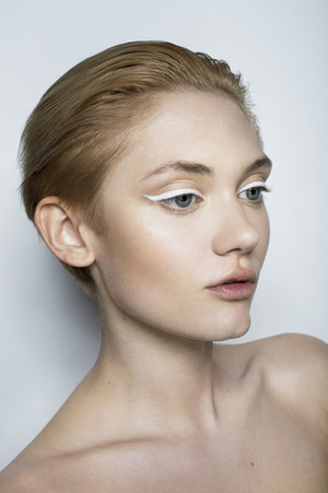 Aurora @Profile Models For Spindle Magazine How To Get The Look Feature  Shot By Carl