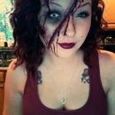 Half zombified
