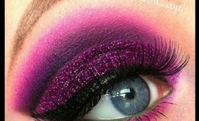 Cinderella's Evil Stepmother Makeup! Collab with TheEmanueleCastelli!