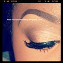 Bridal - Neutral Eye
