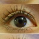 My little eyes