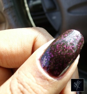 China Glaze: Mummy May I