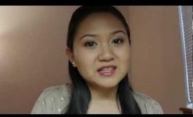 Bella Swan Breaking Dawn 2 Makeup Tutorial