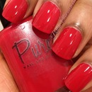 Pure Nail Lacquer - Sinless