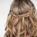 Waterfall braid <3