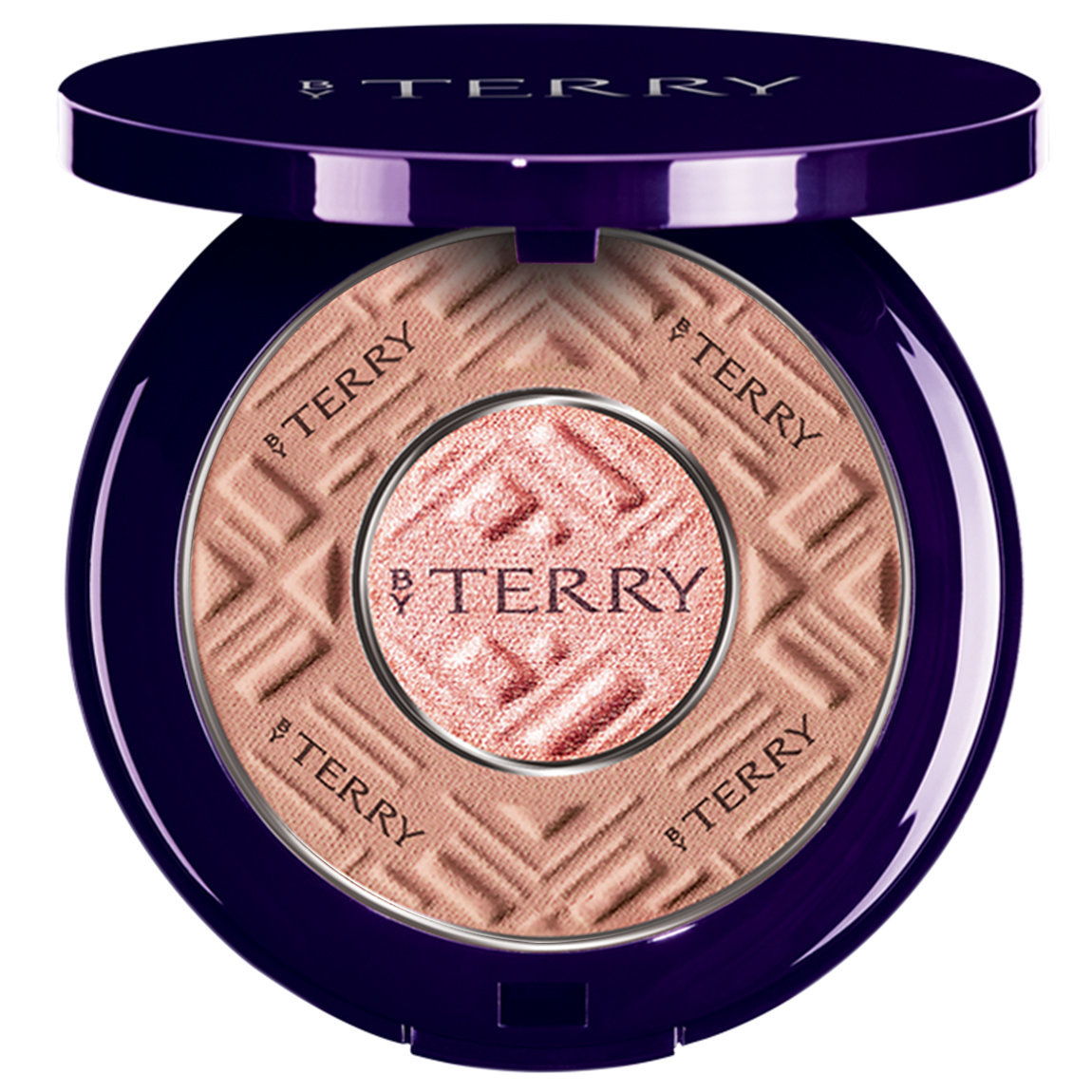 BY TERRY Compact-Expert Dual Powder 2 Rosy Gleam alternative view 1 - product swatch.