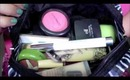 What's in My Make-up Bag?