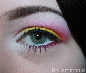 Sailor Moon Mini-Series: Sailor Mini Moon http://ticklemetonks.blogspot.com/2012/01/sailor-moon-mini-series-sailor-mini.html