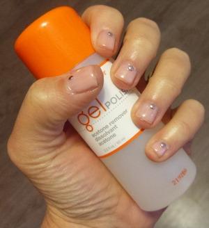 DIY Gel manicure - at home!