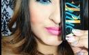 MakeUpForever Sepia Blue Palette