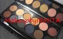 Sleek Palette Giveaway / Sorteo De Una Sleek Palette