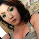 St. Patrick's Day Look