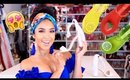 Spring Fashion Favorites + Katy Perry SHOE HAUL | Dulce Candy