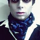 Barnabas Collins Inspired