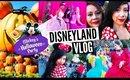 Mickey's Halloween Party Vlog   Fall 2015