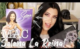 MAC Selena Collection Review
