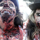 """A Clockwork Zombie"""