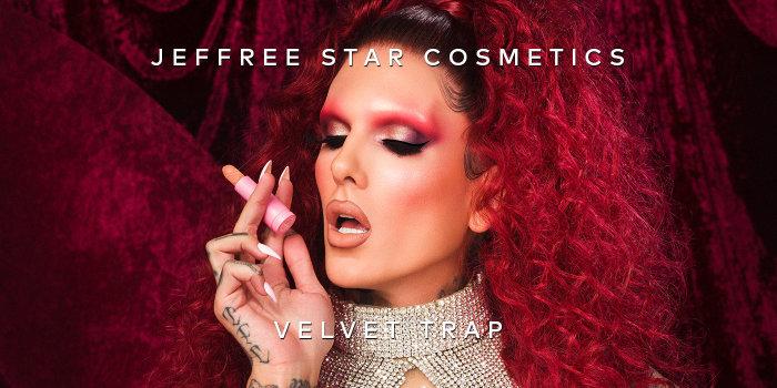 Shop Jeffree Star Cosmetics' Velvet Trap Lipsticks on Beautylish.com