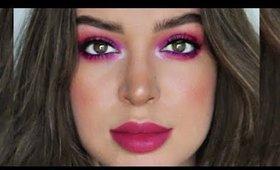 P*$$y Fairy Makeup ✨Jaclyn Hill x Morphe Palette Volume 2 💕 Tutorial