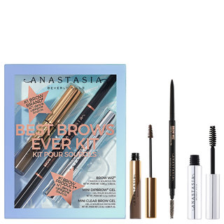 Best Brows Ever Kit Soft Brown