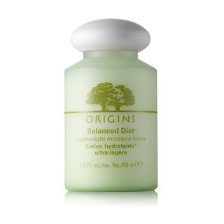 Origins Balanced Diet Lightweight Moisture Lotion